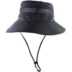 Tusftay Men Women Sunscreen Cooling Hat Ice Cap Heatstroke