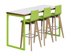 Block Steel Colour Breakout Table - Product Page: http://www.genesys-uk.com/Breakout-Furniture/Block-Steel-Colour/Block-Steel-Colour-Breakout-Table.Html  Genesys Office Furniture - Home Page: http://www.genesys-uk.com  Block Steel Colour Breakout Table and Bench form an advanced breakout and dining system, which provide exceptional durability and ease of cleaning.