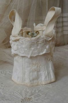 ANTIQUE-FRENCH-DOLL-CORSET-JUMEAU-BISQUE-DOLL-C-1900
