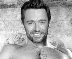 NSFW - Hugh Jackman - Pin the Junk on the Hunk - Bachelorette Party Game