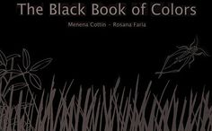 The Black Book of Colors - best book to help explain blindness to your kids