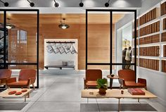 Arlo Hudson Square | AvroKo | A Design and Concept Firm