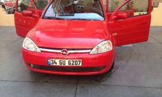 CORSA CORSA 1.0i 12V ECO 5 KAPI 2003 Opel Corsa CORSA 1.0i 12V ECO 5 KAPI