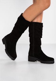039c01af963 BFANNE LONG BOOT - Over-the-knee boots - black in 2019