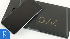 GLAZ Liquid bietet mehr als nur Schutz, entgegen der herkömmlichen iPhone 6 Schutzfolie.