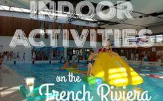 indoor activities on the French Riviera #FrenchRiviera @FibiTee