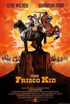 Frisko Kid / The Frisco Kid