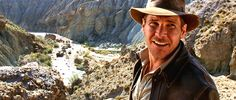 From the Indiana Jones archives Indiana Jones Last Crusade, Harrison Ford Indiana Jones, Indiana Jones Films, Henry Jones Jr, Famous Movies, The A Team, Great Films, Classic Films, Gorgeous Men
