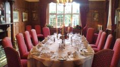 A special occasion approaching? or maybe a family get together? why not book a Dukes Table. Call 01822 613221 to find out more