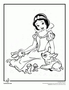Disney princess coloring pages - plus check out the links at the bottom for more