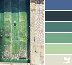 Explore Design Seeds color palettes by collection. Colour Pallette, Colour Schemes, Color Combinations, Palette Design, Colours That Go Together, Style Deco, Design Seeds, Color Stories, Color Swatches