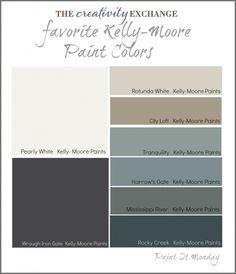 Tricks For Choosing Exterior Paint Colors Exterior Trim