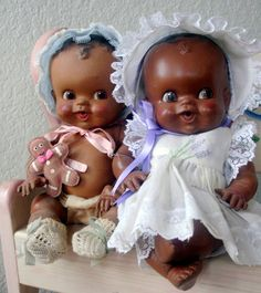 Amosandras Babies  I had one of these little babies. I loved her  because she was so small, & she was very cute. I'd like to find one  my great granddaughter.