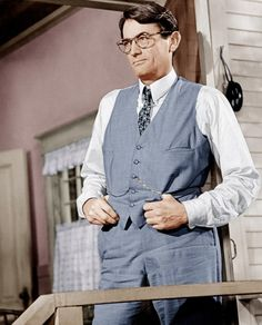 atticus finch role model essay