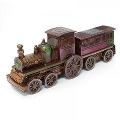 #Locomotive with a wagon #angelinachocolate #train