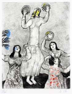marc chagall the #dance#art #artists #chagall #MarcChagall #Marc-Chagall #Jewish