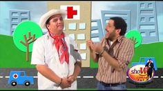 W Comedy 05 Victor sanchez