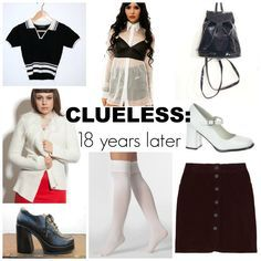 I will never stop loving this movie! Clueless Turns How to Dress Like Cher Horowitz Dionne Clueless Outfits, Cher Clueless, Clueless Fashion, 90s Fashion Grunge, Paris Fashion, Fashion Fashion, Retro Fashion, Fashion Ideas, Casual Outfits