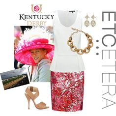 Designer Clothes, Shoes & Bags for Women Carlisle Clothing, Summer 2014, Spring Summer, Kentucky Derby, Vivienne Westwood, Casual Looks, High Fashion, Christian Louboutin, Nyc