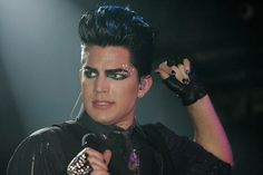 adam performing at gay heaven in London - Adam Lambert Photo (11744277) - Fanpop