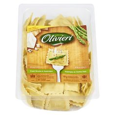Olivieri Pasta
