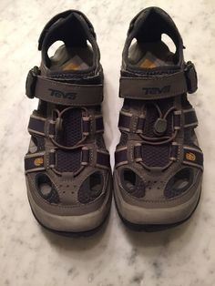 bce3fe11598a Teva Sandals Mens Size 8 like new 27.03+fr 17bds 5 20 15