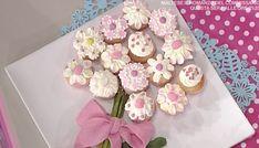 La ricetta dolce di oggi 10 maggio 2017 dalle ricette dolci La prova del cuoco: muffin della mamma di Natalia Cattellani