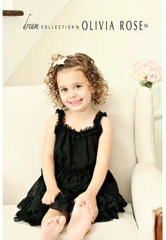 my sweet little cousin Julia. :)