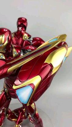 Marvel Comics Superheroes, Marvel Art, Marvel Heroes, Avengers Poster, Iron Man Avengers, Iron Man Suit, Iron Man Armor, Marvel Canvas, Marvel Bedroom