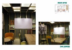 Studioapart Interior Design Cafe Coffee Day The Lounge