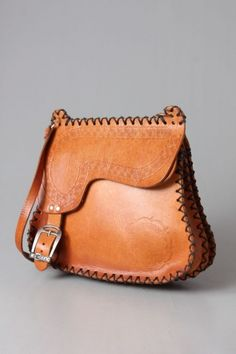 The Tavish Bag