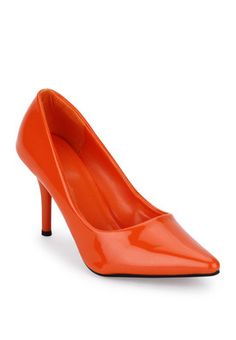 Orange Belly Shoes  Price :Rs.949