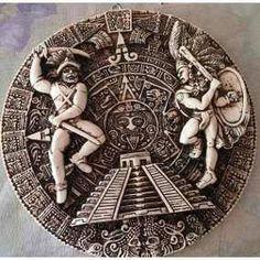 193 Mejores Imágenes De Calendario Azteca Inca Tattoo Awesome