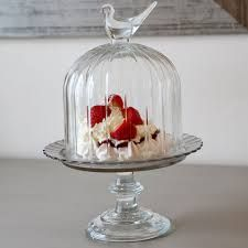 glass cake stand - Google Search