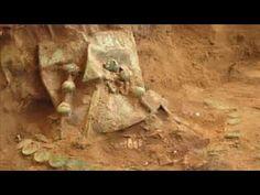 Technologie Extraterrestre Découvert Sous Les Pyramides [Documentaire In...