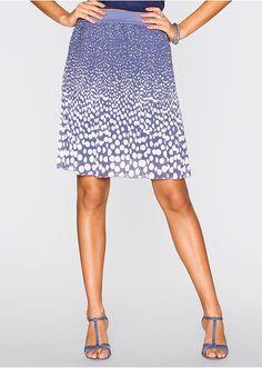 Sukňa Prekrásna sukňa s bodkovaným • 17.99 € • Bon prix