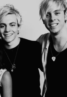 Ross and Riker Lynch