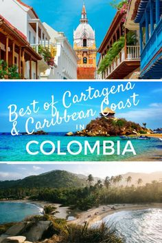 Best of Cartagena and Caribbean Coast, Colombia