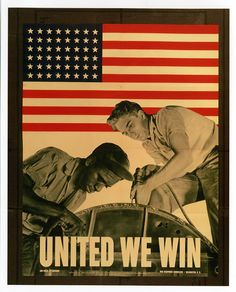 Executive Order 8802 Bans Discrimination In the National Defense Industry. The help and support of all groups led to WWII victory.