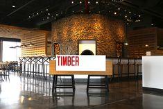 Timber Gastro Pub in Post Falls, Idaho