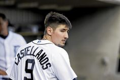Learning to walk just part of growing pains for Tigers rookie Nick Castellanos