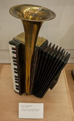 Musical instruments on display at the MIM (Musical Instrument Museum - AZ)