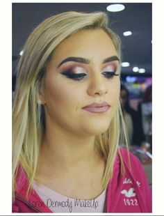 Makeup by Benefit Counter Manager Loren in our Fairgreen store. Soft shades of pinks and purples with a pop of glitter 💕 Big Night Out, Beauty Consultant, Glitter Makeup, Contour, Highlight, Benefit, Make Up, Shades, Pop