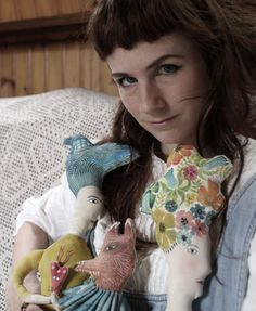 Me and my dolls3