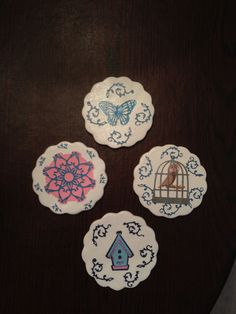 1000 images about my cricut projects on pinterest for Cricut mini craft room