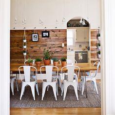 elsie's lovely dining room