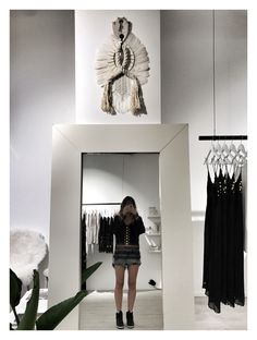 Mirror, Envy, Design, Closet, Armoire, Mirrors, Closets, Cupboard