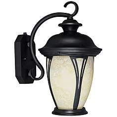 "Westchester 15 3/4"" High Dusk to Dawn Outdoor Wall Light"