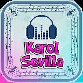 Karol Sevilla Musica y Letras
