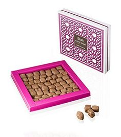 Turkish Delight with Rose and Cocoa (535g)
